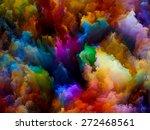 dynamic color series. design... | Shutterstock . vector #272468561