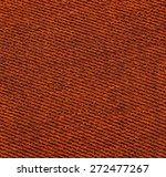 texture of color jeans textile... | Shutterstock . vector #272477267