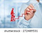 personal development  personal...   Shutterstock . vector #272489531
