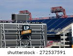 nashville  tennessee  usa  ... | Shutterstock . vector #272537591