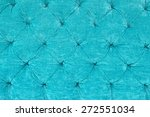 green fabric texture with a... | Shutterstock . vector #272551034