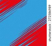 abstract backgrounds  vector... | Shutterstock .eps vector #272586989