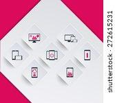 geometric mobile  desktop...