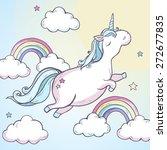 vector illustration. cartoon...   Shutterstock .eps vector #272677835