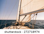 Mainsheet And Roller With Rope...