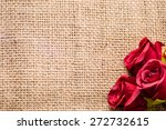 Romantic Red Roses Backgrounds...