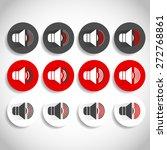 speaker icon for volume ...
