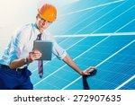 Engineer Solar Photovoltaic...