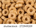Corn Flakes Rings As A...