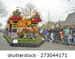 Lisse  The Netherlands  25...