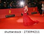 berlin  germany   february 14   ... | Shutterstock . vector #273094211