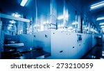industry  technology  borough... | Shutterstock . vector #273210059