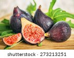 Small photo of Fig, Fig Tree, Food.
