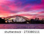 sydney  australia   september... | Shutterstock . vector #273380111