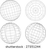 Globe Spheres