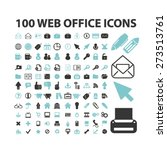 100 web office  media  business ...