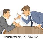 vector illustration of a... | Shutterstock .eps vector #273962864