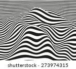 vector abstract background of... | Shutterstock .eps vector #273974315