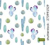 Watercolor Tropical Vector...