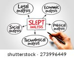 slept analysis  macro... | Shutterstock . vector #273996449