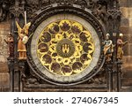 Prague Astronomical Clock Or...