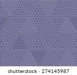 Vector Seamless Background From ...
