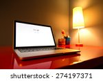 chisinau  moldova  29 april ... | Shutterstock . vector #274197371