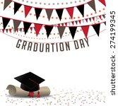 graduation day background eps...