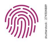 fingerprint   finger print id...