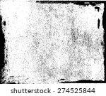 splatter paint texture ....   Shutterstock .eps vector #274525844