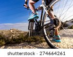 Extreme Sports.mountain Bicycl...