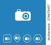photo icon on flat ui colors...