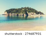 Corfu Island Landscapes In...