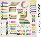 vector illustration of a... | Shutterstock .eps vector #274908845