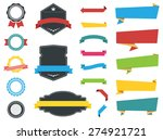 this image is a vector file... | Shutterstock .eps vector #274921721