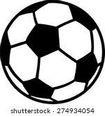 soccer ball vector free 5094 free downloads rh vecteezy com Soccer Ball Logo Soccer Ball Silhouette