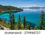 Lake Tahoe East Shore