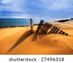 Dune Of  Punta Paloma  Tarifa ...