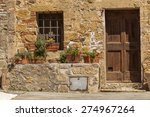 beautiful corners and streets... | Shutterstock . vector #274967264