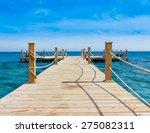 long way to heaven  | Shutterstock . vector #275082311