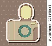 computer related desktop icon...   Shutterstock .eps vector #275148665