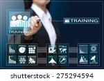 business woman | Shutterstock . vector #275294594