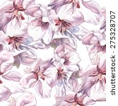 seamless pattern with...   Shutterstock .eps vector #275328707