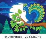 bird topic image 2   eps10... | Shutterstock .eps vector #275526749
