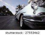 classic car   Shutterstock . vector #27553462