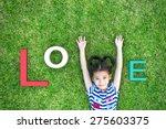 Love Alphabet Letter For Happy...
