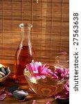spa still life | Shutterstock . vector #27563638