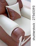 brown sofa | Shutterstock . vector #27565393