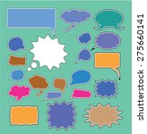 chat  speech  bubbles icons ...