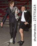 new york  ny   april 14  2015 ...   Shutterstock . vector #275751614